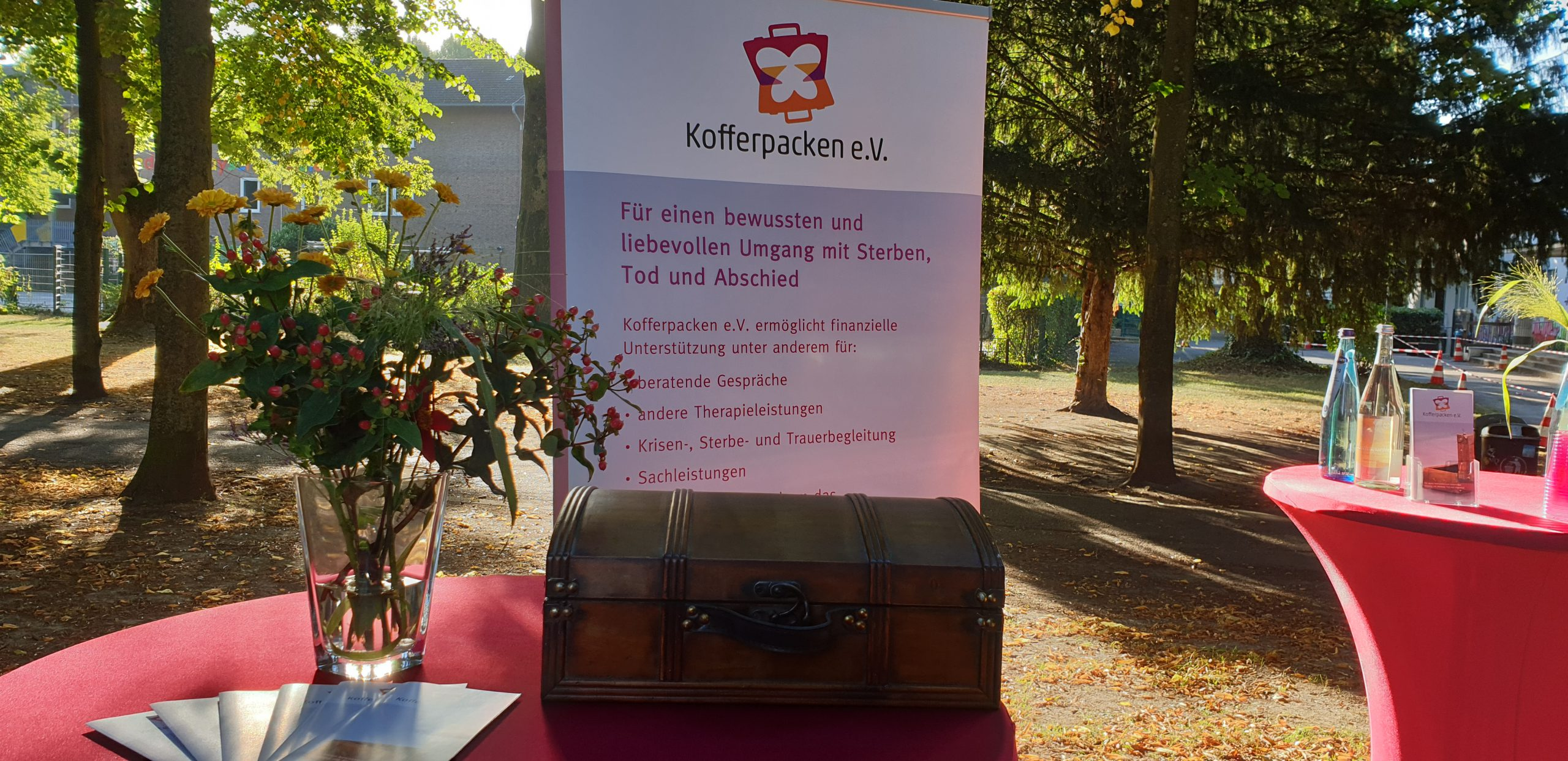 Read more about the article Hospizlauf in Schwerte